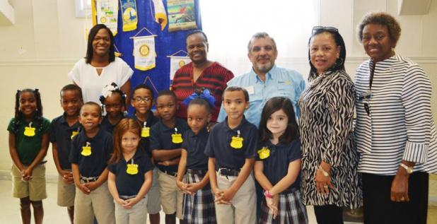Rotary-Ross Elementary
