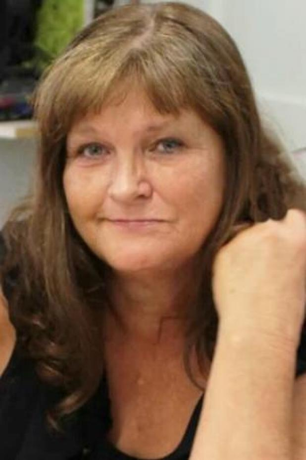 Cynthia 'Cindy' Faye Kegley Freeman